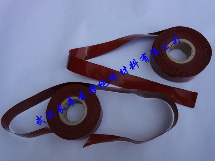 2551自粘性硅橡胶玻璃漆布带
